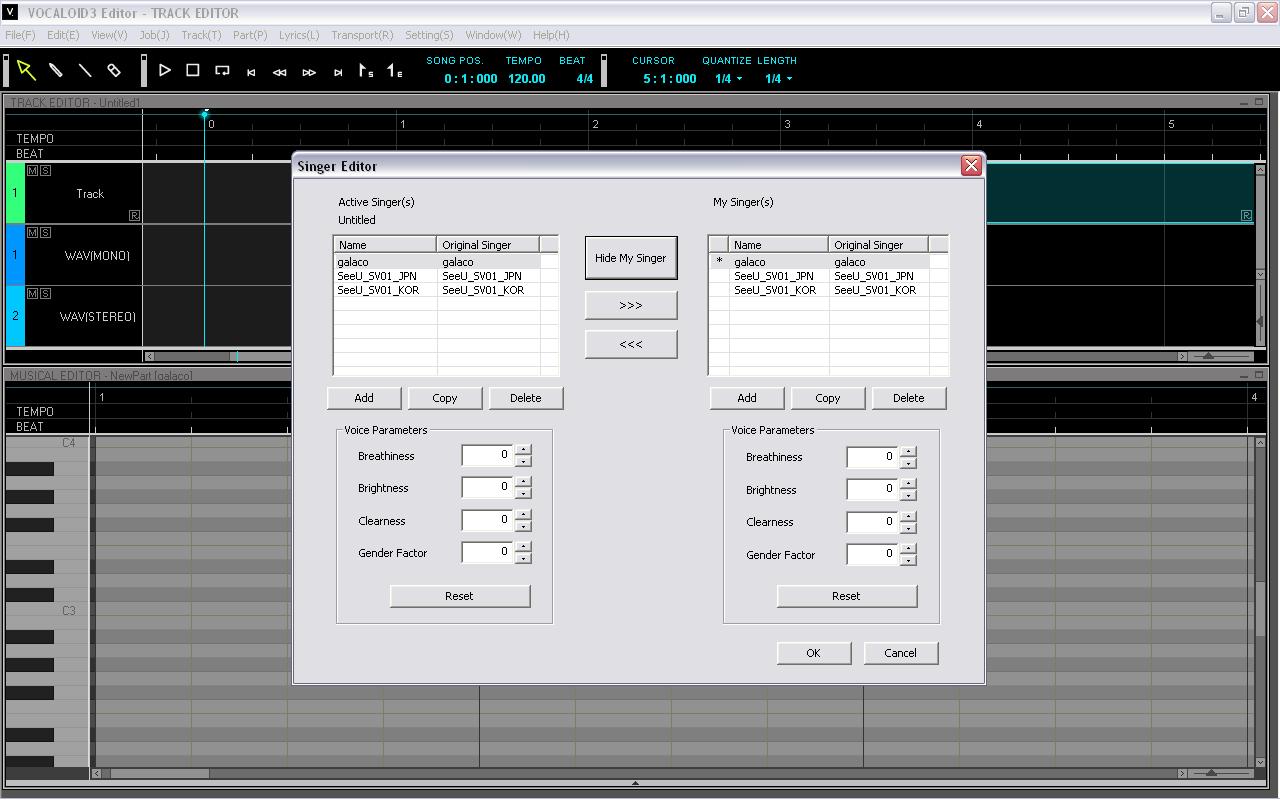Vocaloid 5 Editor Download