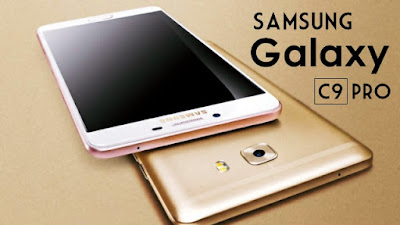 Samsung Galaxy C9 Pro ( Full Phone Specifications )