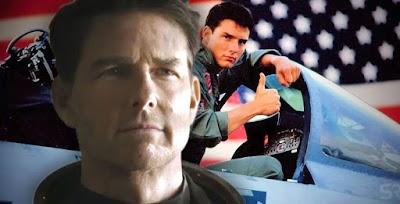 فيلم Top Gun: مافريك يعيد طائرة مقاتلة متقاعدة