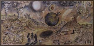 O Segredo do Vaticano sobre o Segredo de Fátima e o Nibiru