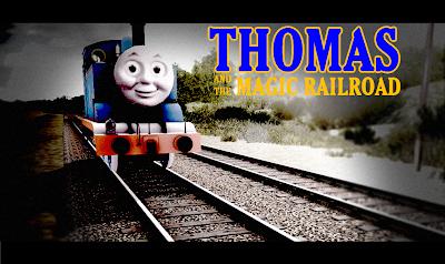 Wooden Railway Thomas Friends Roblox Roblox Thomas And The Magic Railway Thomas And Friends Wooden Railway Patchwork Hiro