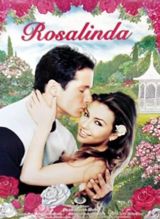 sinopsis telenovela rosalinda