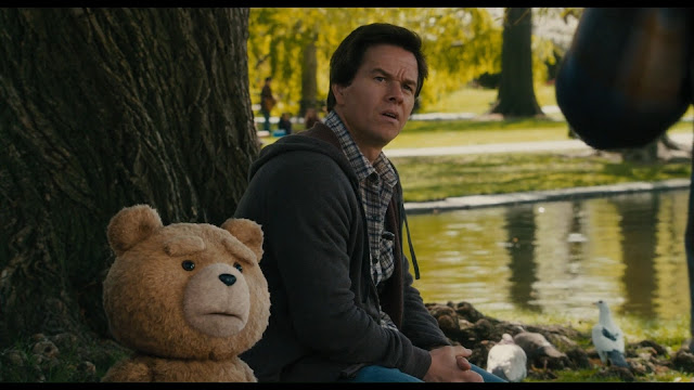Ted Extended - 1080p - Latino - Captura 4