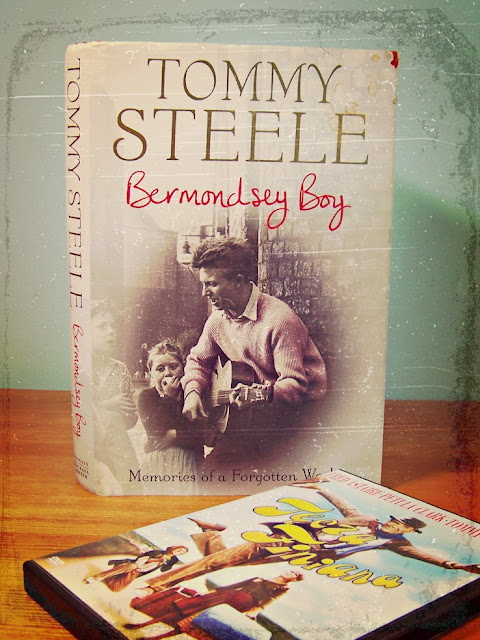 Bermondsey Boy: Memories of a Forgotten World - Tommy Steele