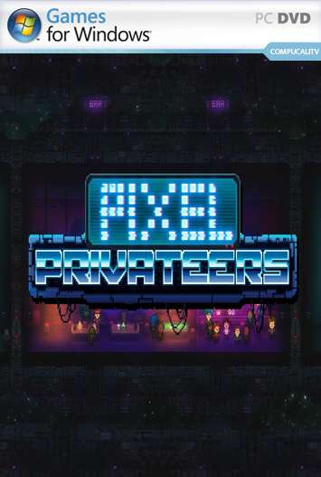 Pixel Privateers PC Full