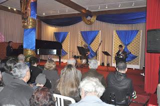 'Tributo a Cole Porter' no Centro Cultural FESO Pro Arte