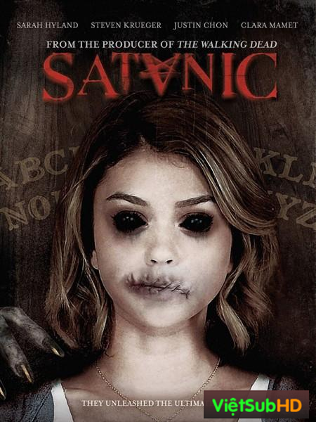 Lễ tế quỷ Satan