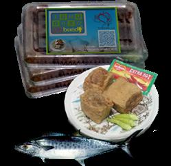 isi daging ikan tengiri