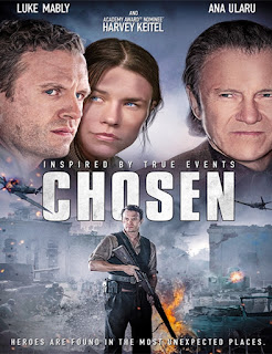 Chosen (Elegidos para ser héroes) (2016)