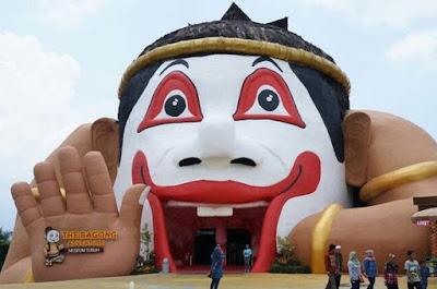 Harga Tiket Masuk The Bagong Adventure Museum Tubuh Terbaru 2017