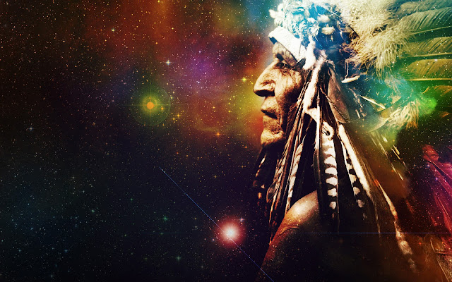 Oriah Hegyi Álmodó indián törzsfőnök verse