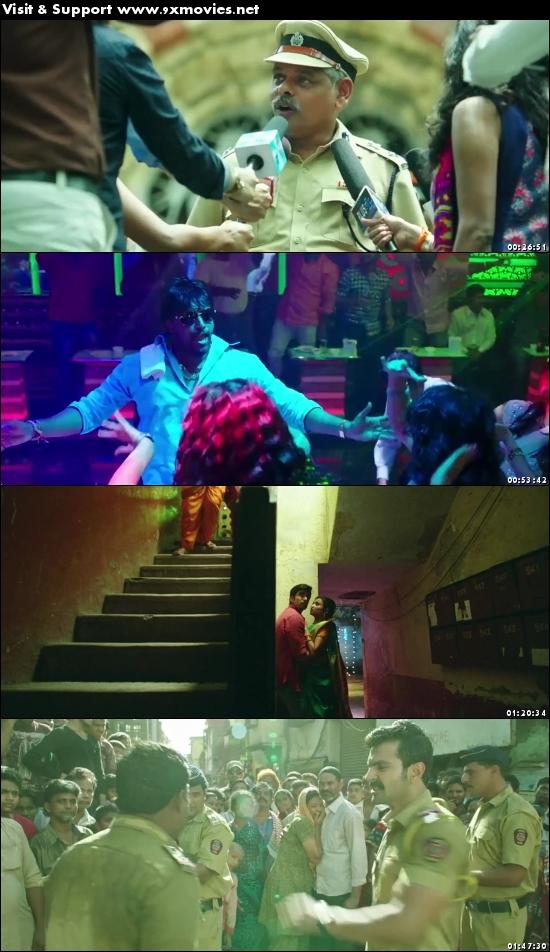 Dongri Ka Raja 2016 Hindi 720p HDRip