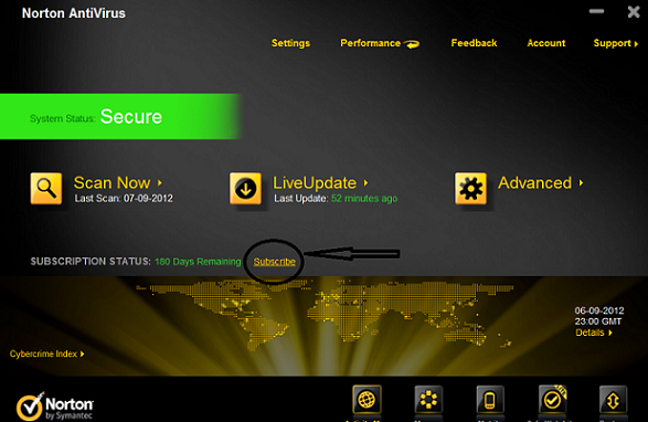 Android Play: Download Free Norton Antivirus 2013 For 6 Months