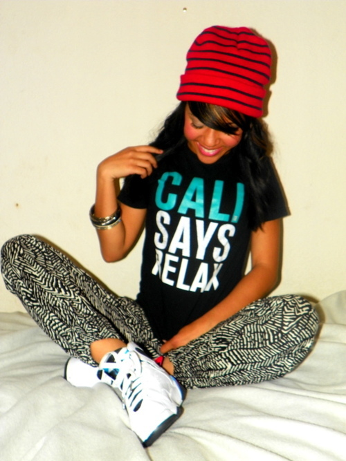 Girls With Swag