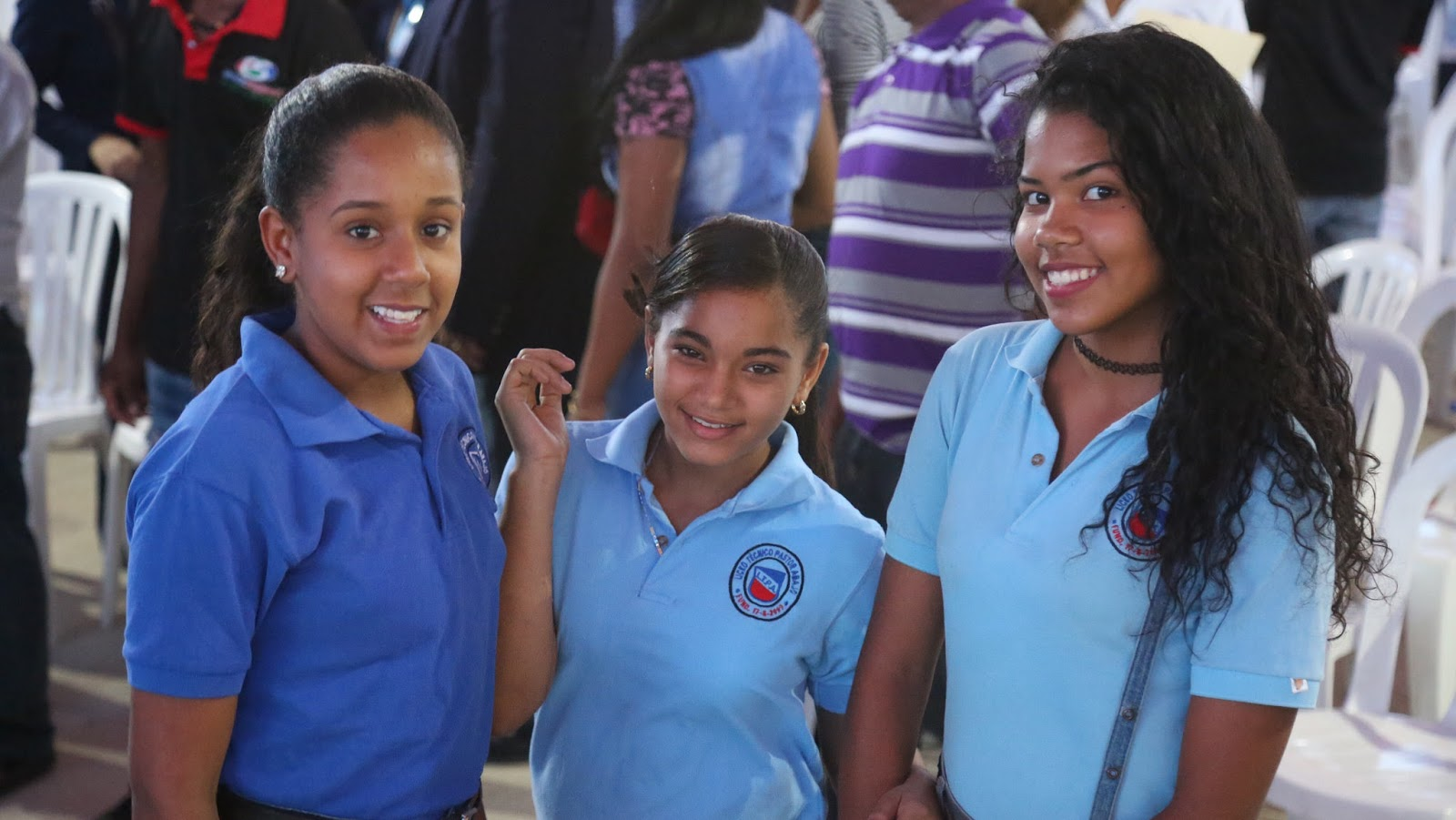 Revolución Educativa vuelve a tocar Santiago: Danilo entrega cuatro centros educativos