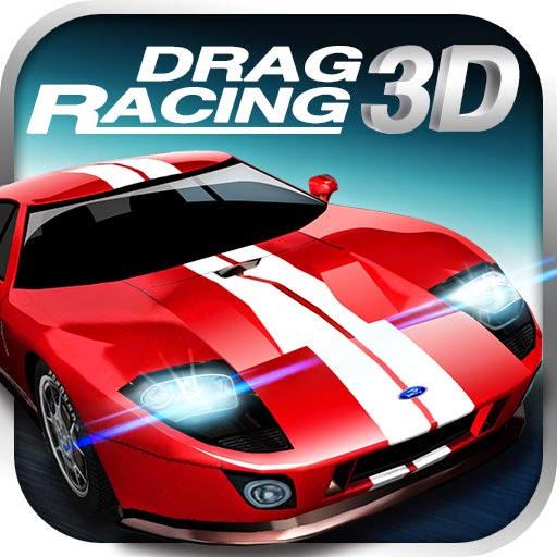 Drag Racing 3D APK v1.7.3