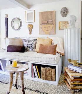 Simple Ideas For Changing The Decor Of Small Spaces 7