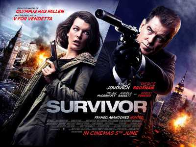 Survivor (2015) Hindi 300MB Dual Audio Download 480p BluRay