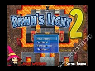 Dawn's Light 2 Game Free Download Full Version