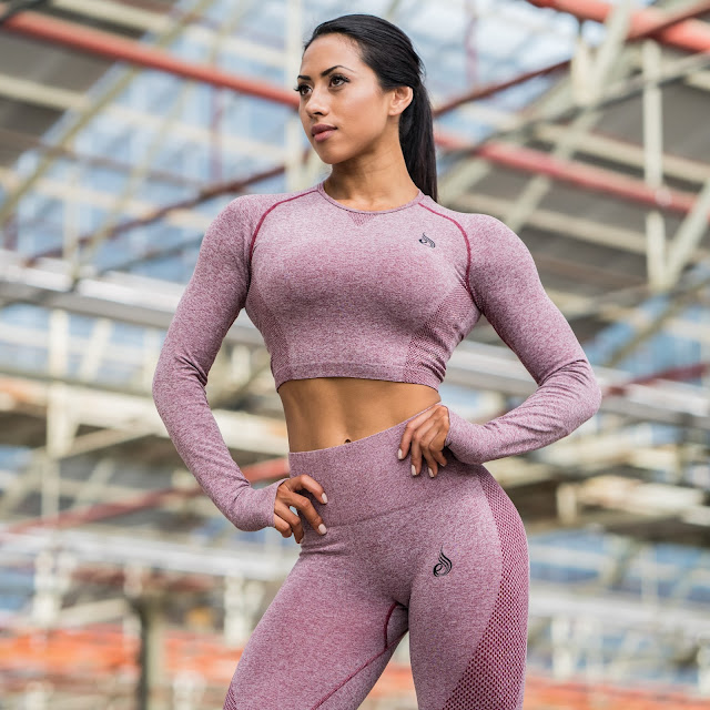 Women's Fitness Fashion