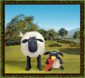 Shaun The Sheep Wallpapers Timmy Mother Shaun The Sheep Wallpapers