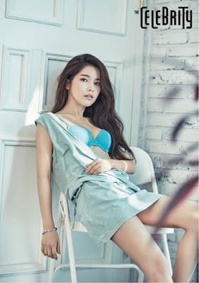 Solar - The Celebrity March 2016