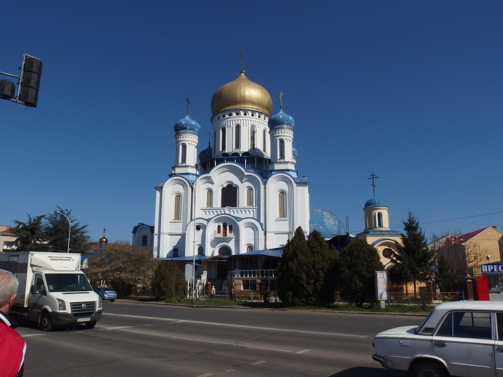 Seznamovací služba na Ukrajině