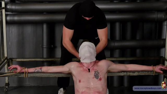 RusCapturedBoys - Pickpocket Thief Interrogation. Part II.