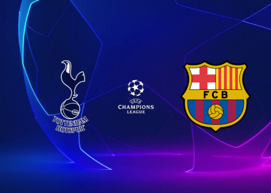 Tottenham vs Barcelona Full Match & Highlights 03 October 2018
