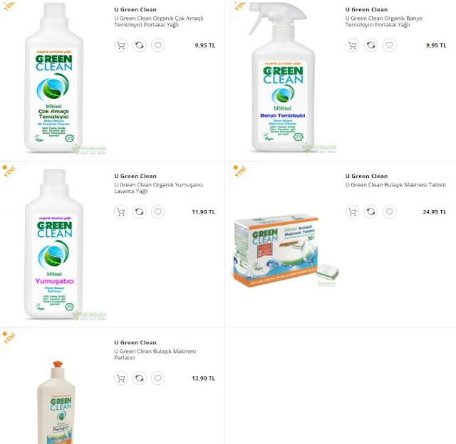 u-green-clean-organik-temizlik-urunleri