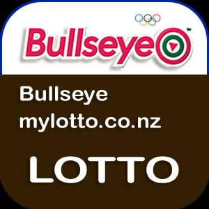 Bullseye Results | Check Bullseye Results at Lotto NZ » MyLotto
