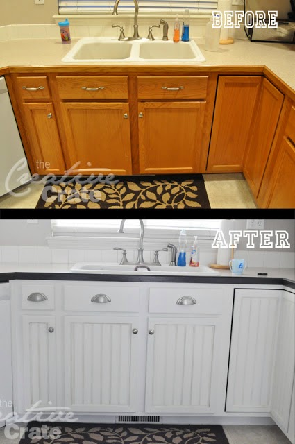 Abella Design: Revamping Your Old Kitchen Cabinets