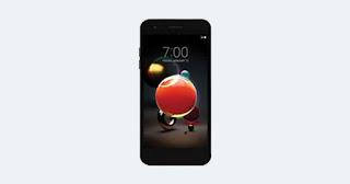 LG X4 - Harga dan Spesifikasi Lengkap