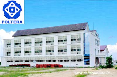 Daftar Program Studi POLTERA Politeknik Negeri Madura