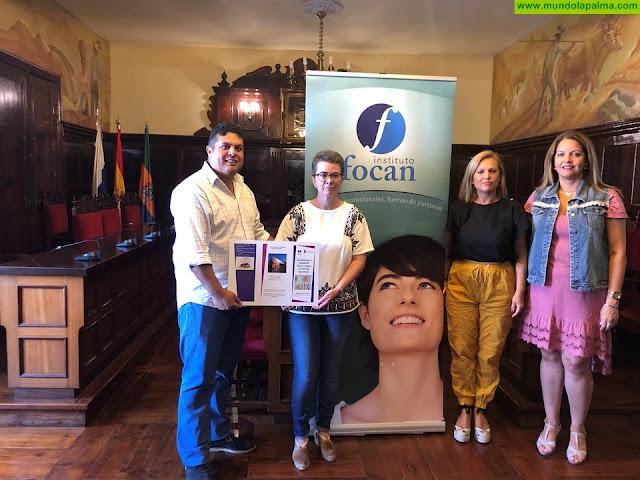 El Ayuntamiento Los Llanos de Aridane impulsa la educación en igualdad de género en la Escuela Infantil Municipal