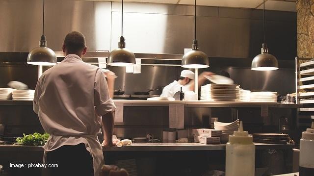 Usaha Kuliner Tidak Ada Matinya - Blog Mas Hendra