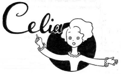 Celia, el personaje que creó Elena Fortún