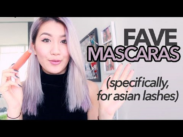 Best-Mascara-For-Asian-Lashes