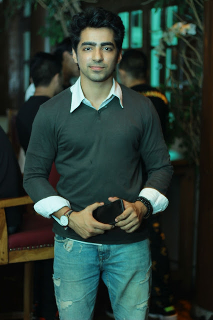 Anuj Pandit Sharma