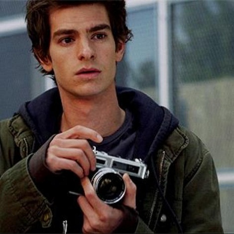 Andrew Garfield Wiki, Profile, Photos
