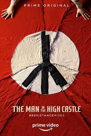 The Man in the High Castle - 3ª Temporada Torrent