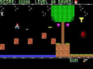 Dangerous Dave 3 Cheats Codes Hints and Walkthroughs for PC Games
