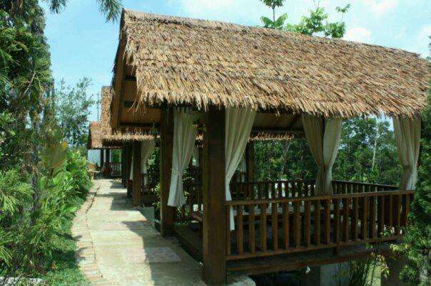 Kayu Manis Resto Riau