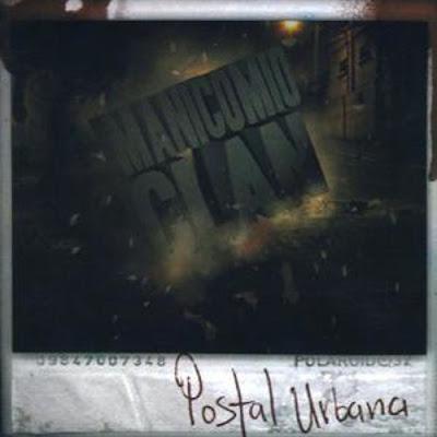Manicomio Clan - Postal Urbana [2007]