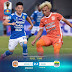 Highlights Piala Indonesia Borneo FC vs Persib Bandung, Gol Di Menit Akhir