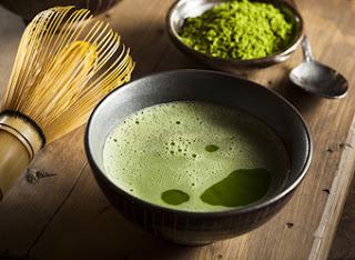 cara menghilangkan komedo dengan teh hijau