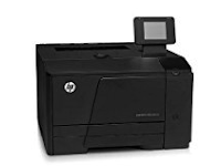 HP LaserJet Pro 200 Drivers Download