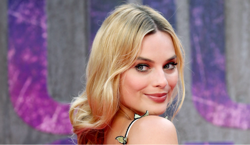 Celebrity Celebrity Fashion Celebrity Fitness Celebrity Moms Celebrity Photos Celebrity Weight Loss  The Pilates-Inspired Moves Margot Robbie Mastered for a Sculpted Butt