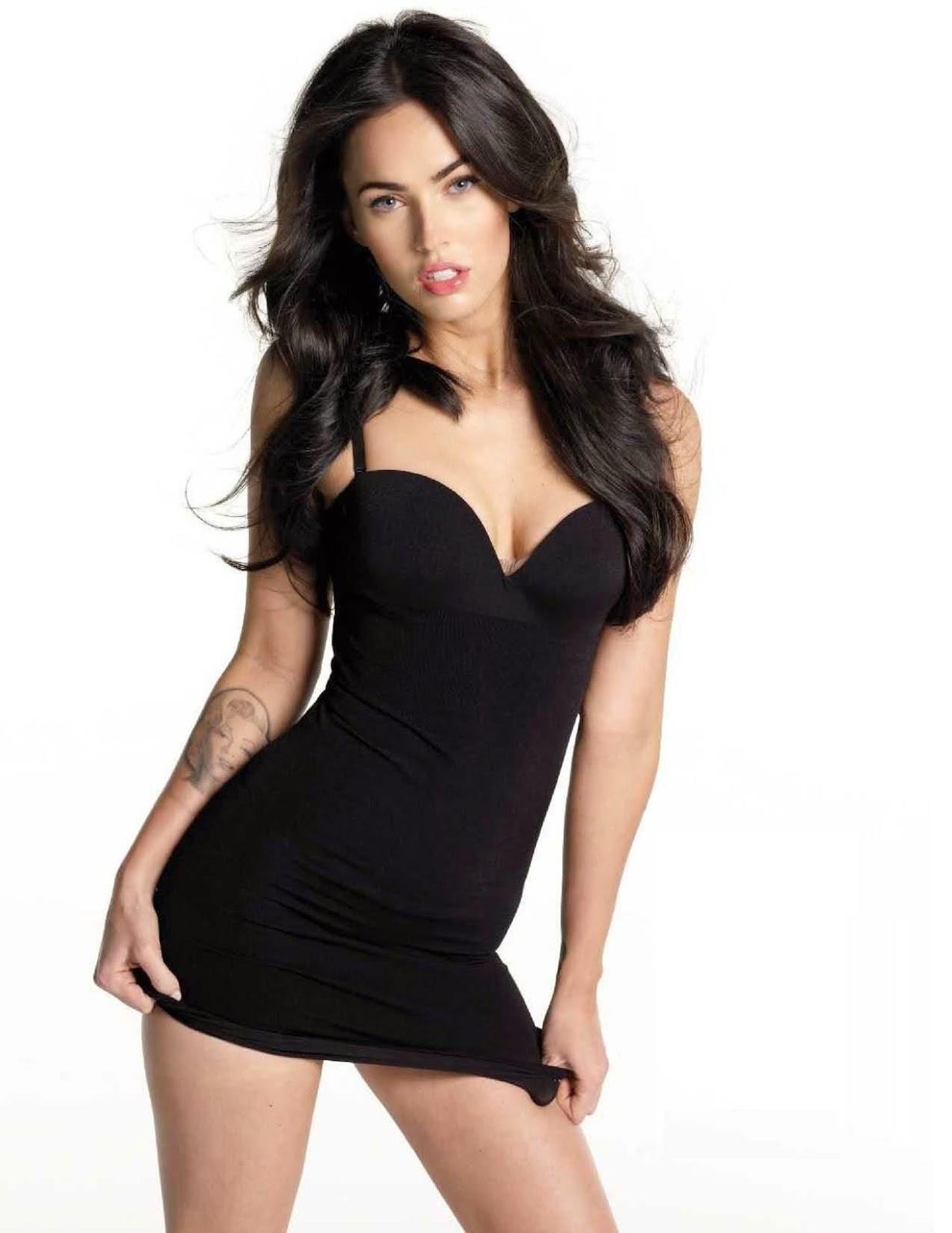 Hot Teen Babe Megan 33