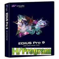 Grass Valley Edius Pro 9.10 Full Version
